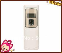 New Designed Automatic Aerosol Dispenser, 50pcs/lot air freshener dispenser, Manufacturing Price, Free Shipping