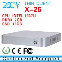 popular wireless thin client