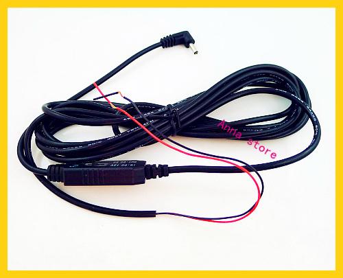 3M power cable, dc dc 12v convert 5v 3A step down converter voltage Regulator(China (Mainland))