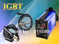 Free shipping Promotion DC Inverter MMA welding machine ARC200 (ZX7-200) IGBT welder  Wholesale & retail