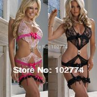 2013 conjoined underwear sexy lingerie nightclub dress summer essential Babydolls S68912