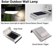 popular led solar