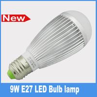 Free shipping 9W  E27 led corn light bulb Warm smd5730 energy saving lamps