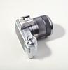 Allacax 'Smor' Screen Light Up /Hotshoe adaptor /PC sync port For Sony NEX-3,NEX-5 Series Black version