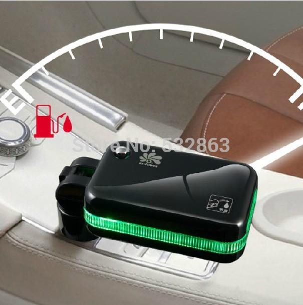 GX POWER Car Fuel Saver economizer air purifier car oxygen bar fuel economizer saver battery tester