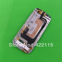 Free Shipping flex cable with the skateboard for Nokia C6-00