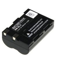 Digital Boy 1pc 2000mAh ENEL3 EN-EL3/EN-EL3a Rechargeable Camera Battery for Nikon NEL3 D100 SLR D50 D70