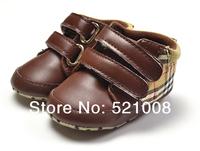 Baby Shoes Boys Leather shoes Infant Toddler Prewalkers Shoes Soft Sole Footwear Newborn Children Shoes 1Pair