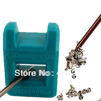 Free Shipping 1pc Magnetizer Demagnetizer Screwdriver Magnetic Tool