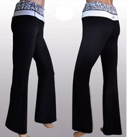 Discount Lululemon yoga Pants-white and blackCheap Lululemon Pants for women Wholesale LULU lemon clothing Super Great Quality
