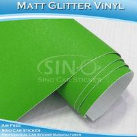 1.52x15M 5FTx49FT Free Shipping Matt Glitter Diamond Car Body Cover Vinyl Sticker For Car