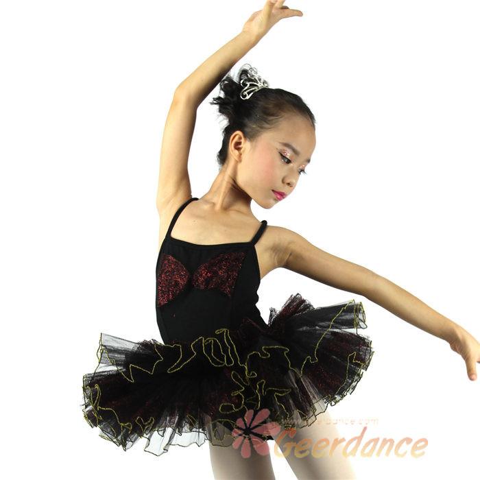 High Quality tutu! gorgeours girls' dresses, children ballet costumes, girl skirts, children dance tutu(China (Mainland))