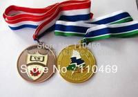 medal lanyard ribbon Printing neck lanyards with medal sports medal lanyards medal ribbon strap free shipping