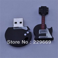 Free shipping USB PEN DRIVE FLASH MEMORY STICK INSTRUMENT GUITAR COUNTRY, usb flash drive 1-32GB, ORIGINAL
