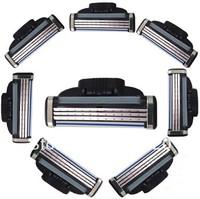 (40pcs/lot) Brand Shaving Blades For Men, Razor Blades With Original Packaging (M3 model) Free Shipping