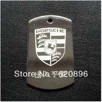 High Quality Car Logo engraver Customize