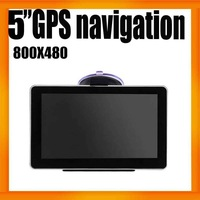"""7""""Android4.0 GPS Navigation Dual Camera  DVR 512MB/8GB Boxchip A13 1.2G WIFI Capacitive Screen 2060P Video External 3G Free Map"""