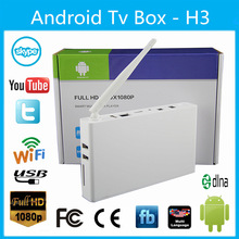 XBMC Google TV Box Android TV box ARM Cortex A9 WiFi HD 1080P HDMI Internet TV Box wifi tx box(China (Mainland))