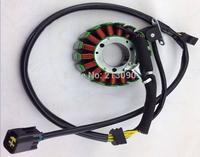 Motorcycle magneto stator coil for 2004-2007 DR-Z400 Stator Generator  Free shippingr