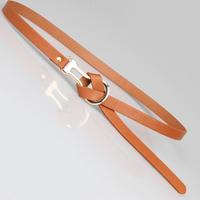Free Shipping!!! Hot-Sale Products!!!  Korea Edition A Horseshoe Shape Super Soft Slender Belt.