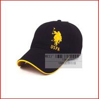 2014 Wholesale fashion cheap snapback hats high quality polo hats men's and women baseball cap 100% cotton free shipping