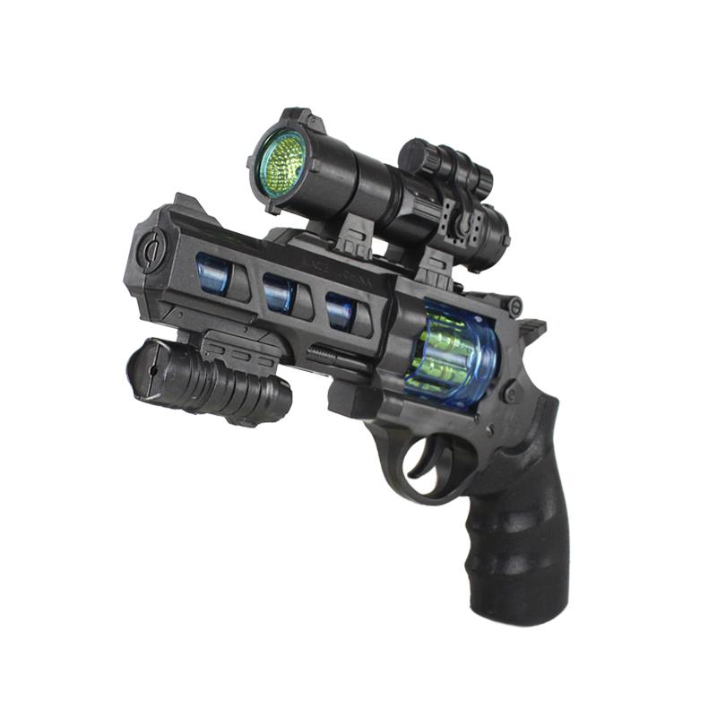 Electronic Toy Guns Electronic Laser Gun Sniper