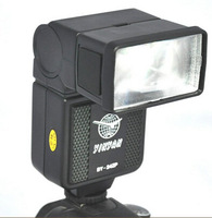 BY-24ZP Flash Speedlight for Canon Nikon Pentax Olympus Panasonic Fujifilm