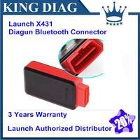 Best price Launch x431 Diagun bluetooth connector  Diagun  Launch Diagun x431 by DHL free shipping