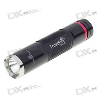 TrustFire R5-A3 Cree XP-G-R5 3-Mode 230-Lumen Memory LED Flashlight (1*AA/1*14500)  Free Delivery