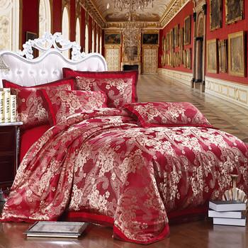 Married piece set sistance quality bedding cotton 100% 4 cotton textile 2