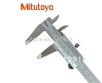 Top/Mitutoyo stainless steel caliper four use vernier caliper Mitutoyo 530-312 0-6in/150mm 0-300 - mm 300-312