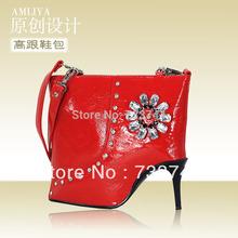 wholesale cute shoe bag