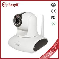 137V  Wireless P2P ip  camera  HD 1MP CMOS PT webcam  CMOS 1 megapixel 720p IR distance: 10m Built-in IR cut, no color cast