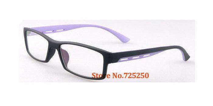 Eyeglass Frames High Prescription : Glasses men optical brand prescription eyeglass frames hot ...