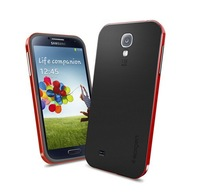 Free Shipping High Quality NEO Hybrid Spigen SGP Color Series Hard Case For Galaxy S4 i9500 Screen Protector