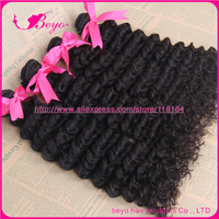 TUV approved Rosa hair products peruvian deep curly virgin hair peruvian virgin hair wholesale 10pcs free shipping