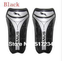 2013 Genuine Professional 4mm Soccer Shin Pads Shin Guard Football Shin Pads Free Shipping
