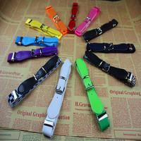 retail   children candy color belt girls/boys waist belt kids Pu leather belt
