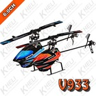 Free shipping wl toys v933 helicopter 6ch,upgrade V922 rc helicopter 6ch,flybarless,hot 6ch rc helicopter,newest 6ch helicopter(China (Mainland))
