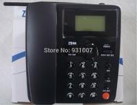 ZTE WP658  desktop phone landline phone  gsm fixed wireless phone  wireless  phone