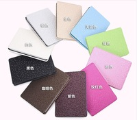 Free Shipping High Quality 1PC Only Fashion PU Leather Geometric Bling Case For iPad Air Case