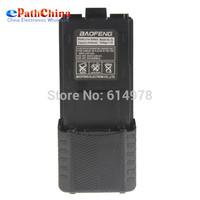BaoFeng uv5r 7.4V 3800mAh Li-ion Portable Battery for Dual Band Two Way Radio Interphone Transceiver Walkie Talkie