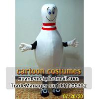 Bowling Cartoon Doll clothing Cartoon bowl Mascot  costume clothes Apparel Bowl clothing apparel dolls model