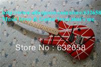 2013 New Arrival EVH Eddie Van Halen Kramer Electric Guitar Maple Standards Fretboard in stock