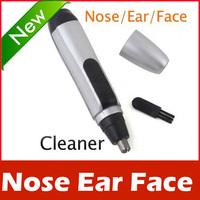 Electric nose trimmer Vibrissa scissors Ear cuts hair cutting machine hairclipper gadget gift  for men women mele lady female