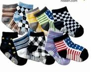 20wholesale Pure cotton children socks/temperament children socks/baby non-slip floor socks long 12-15 cm Mixed 20PCS/LOT TY6858