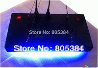 Off-price promotion 240W (80X3W) Led acquarium lights,2 Switch 2 Plug Double-Direction Control full spectrum acquarium light  !