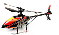 WL toys V912 Upgraded Version 52CM 2.4G 4CH RC Helicopter With Camera LCD Remote Control Gyro Ready To Fly free shipping
