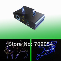 New 2013 dj equipment  100mW Green + 100mW Red laser + 100mW blue stage lights for disco show