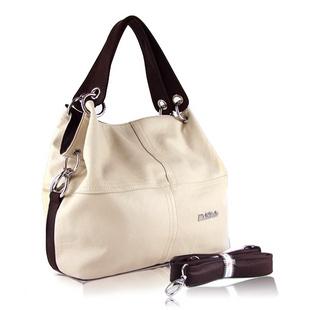 HOT!!!! Women Handbag Special Offer PU Leather bags women messenger bag/ Splice grafting Vintage Shoulder Crossb